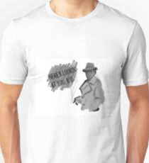 Here's Lookin' at You, Kid T-Shirt