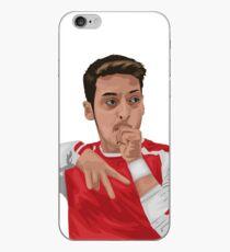 Mesut Ozil iPhone Case