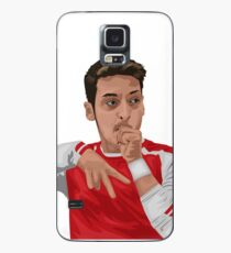 Mesut Ozil Case/Skin for Samsung Galaxy