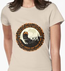 Shai Hulud 2  Womens Fitted T-Shirt
