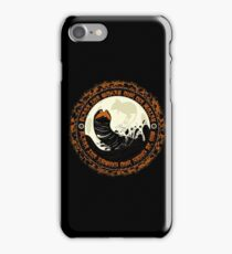 Shai Hulud 2  iPhone Case/Skin