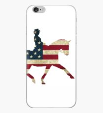 USA Dressage iPhone Case