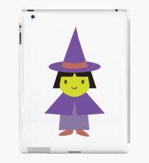 Adorable Witch iPad Case/Skin