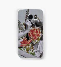 Needlepoint  Samsung Galaxy Case/Skin