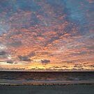 Tulum Sunrise by lostpineslife