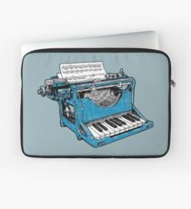 The Composition - O. Laptop Sleeve