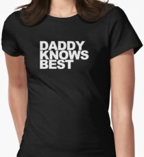 Gay daddy knows best