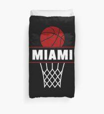 Miami Bettbezug