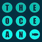 The Ocean by Dylan Morang