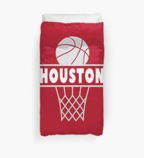 Houston Duvet Cover