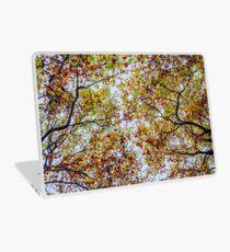Autumn Colours Laptop Skin