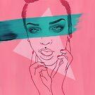 POP by Miss E by art-by-miss-e
