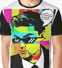 Ben Shapiro Thug Life #52 Graphic T-Shirt