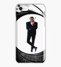 Bond James Bond iPhone Case/Skin