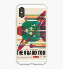 DIE GROSSE TOUR iPhone-Hülle & Cover