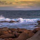 Kauai Sunrise by Karen Duffy