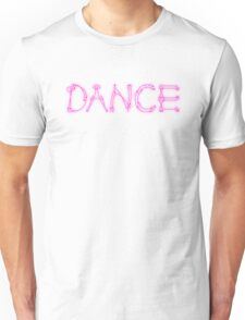 Dance. T-Shirt