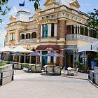 Breakfast Creek Hotel, Brisbane by Karen Duffy