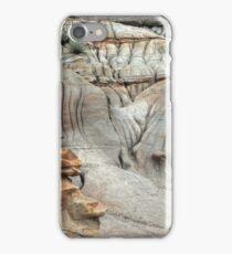 Badlands formations iPhone Case/Skin