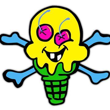 Mad Ice Cream by navecen