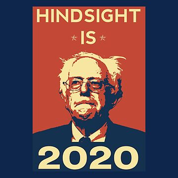 Hindsight is 2020 by navecen