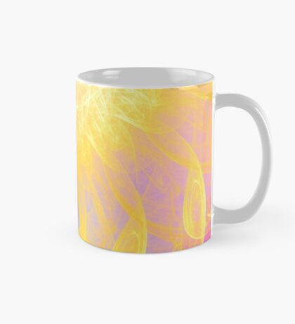 Sunny #Fractal Art Mug