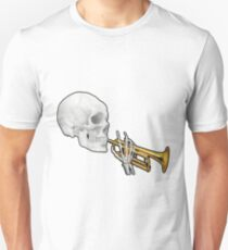 Doot Doot Hd Remaster  Unisex T-Shirt