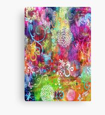 A World of Possibilities Canvas Print
