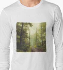 Long Forest Walk T-Shirt