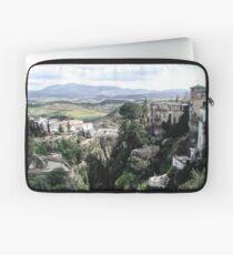 Ronda, Spain Laptoptasche
