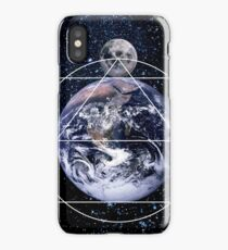 THE CREATION iPhone Case