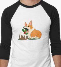 Christmas Corgi T-Shirt