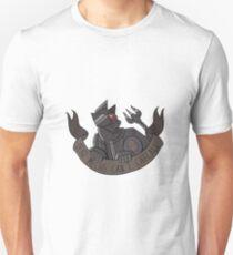 Dead Mechs... Unisex T-Shirt