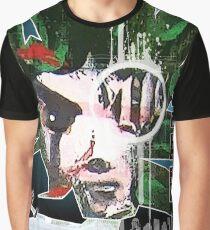 art thou bruxo Graphic T-Shirt