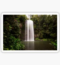 Millaa Millaa Falls, Queensland Sticker