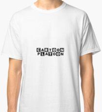 Cartoon Platoon Classic T-Shirt
