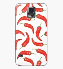 Peppers Case/Skin for Samsung Galaxy