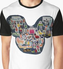 Mouse Ears Graphic T-Shirt