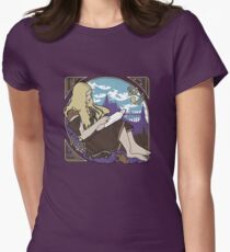 Books: Gateway to Other Realms T-Shirt