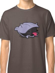 Number 90 - Little Shell Dude Classic T-Shirt