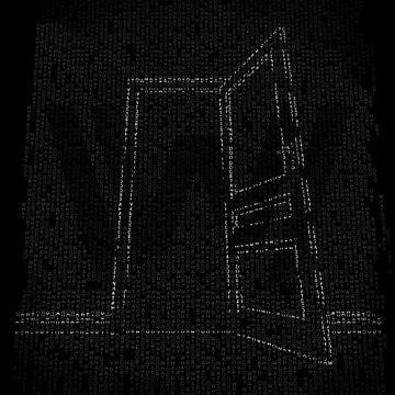 What Door? by runningRebel