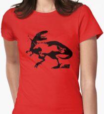 Dino VS Unicorn T-Shirt
