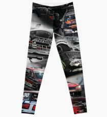 WTAC 2016 International Drift Challenge Leggings