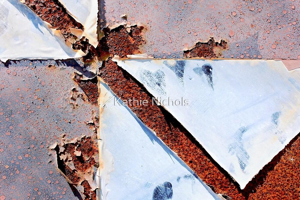 Designer Rust by Kathie Nichols