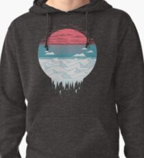 The Great Thaw Pullover Hoodie