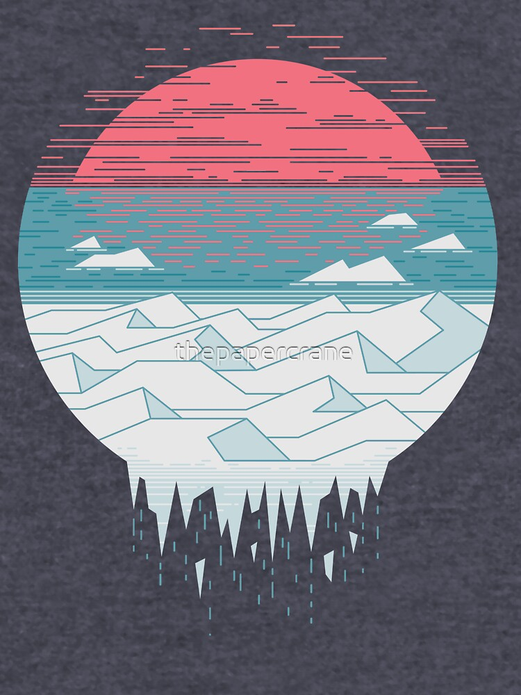 The Great Thaw by thepapercrane