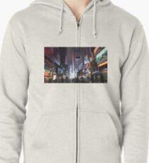 New York City - Photography 4 Zipped Hoodie