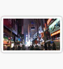 New York City - Photography 4 Sticker