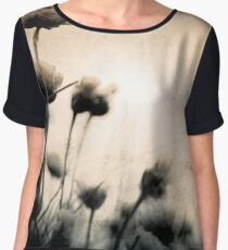 wild things - number 3 Chiffon Top