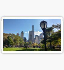 New York City - Photography 7 Sticker